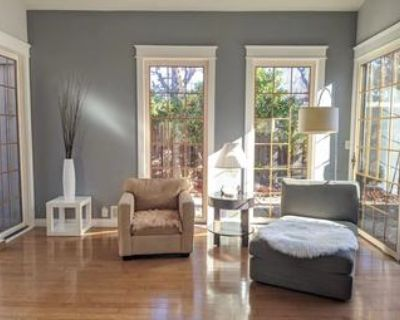 Fully furnished room in Palo Alto, 1b/1b and 2b/1b for rent