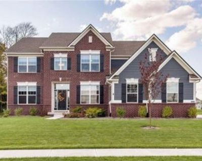13326 Lansbury Ln, Fishers, IN 46037 4 Bedroom House