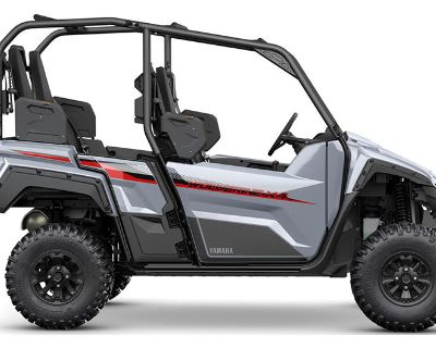 2021 Yamaha Wolverine X4 850 Utility Sport Norfolk, NE