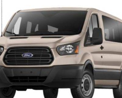 2019 Ford Transit Passenger Wagon T-350 XL