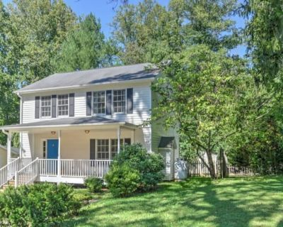 Grand opening! Gorgeous home minutes from Biltmore Estate and AVL! - Royal Pines