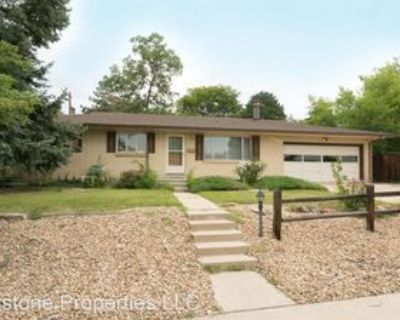 1525 S Urban Way, Lakewood, CO 80228 4 Bedroom House
