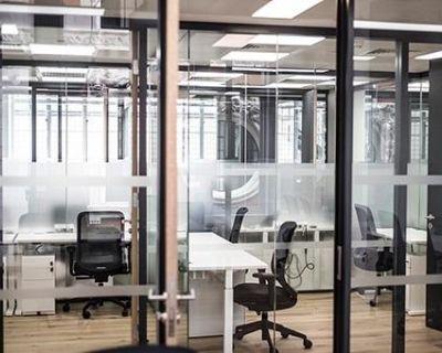 Private office for 3-4 people ALL INCLUSIVE at 2450 Colorado Avenue