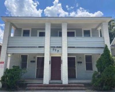 317 West Blvd #1, Charlotte, NC 28203 1 Bedroom Apartment