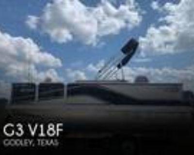 18 foot G3 18