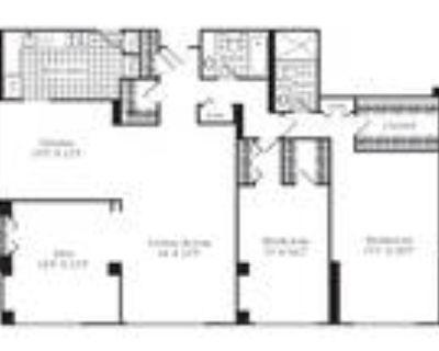 Willard Towers - 3 Bed, 2 Bath 1700 SF C6