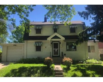 4 Bed 1.5 Bath Preforeclosure Property in Milwaukee, WI 53214 - S 66th St