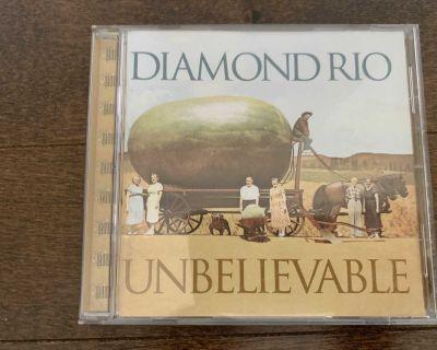 Diamond Rio CD