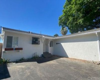 18628 Lemay St, Los Angeles, CA 91335 4 Bedroom House