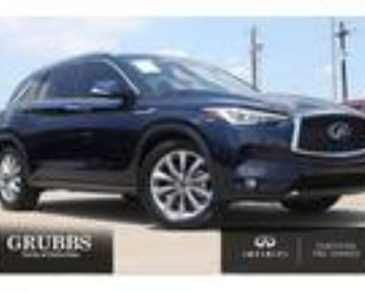 2020 INFINITI QX50 ESSENTIAL w/ ProAssist and Convenience Packages