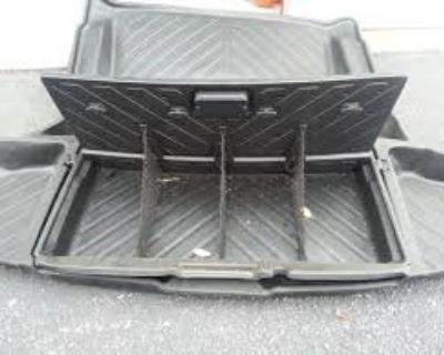 06-10 Folding Trunk Cargo Organizer