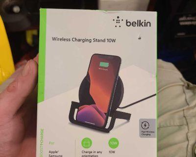 Belkin Wireless Charger 10w