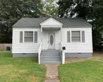 31 Cavalier Rd, Hampton, VA 23669 3 Bedroom House