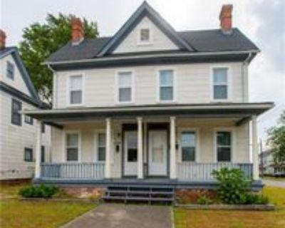 427 Constitution Ave, Portsmouth, VA 23704 3 Bedroom Apartment
