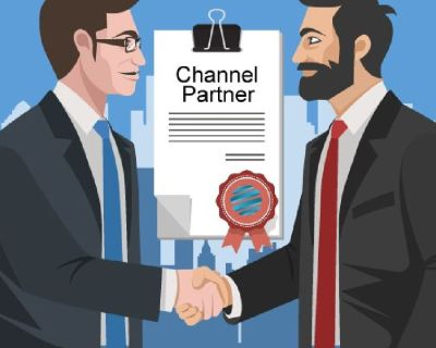 Grow your business online with the best Channel Partner Program