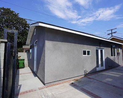 New Construction - Private Rooms Near Usc