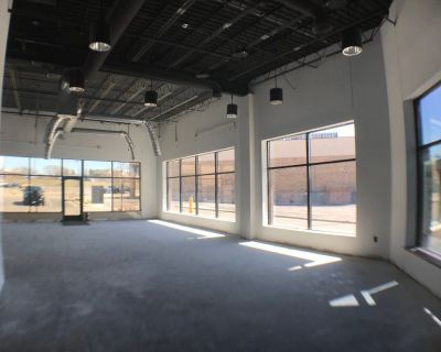 Retail Space for Lease Next to Burnsville Center Shopping Mall