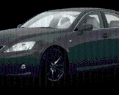 2009 Lexus IS IS 250