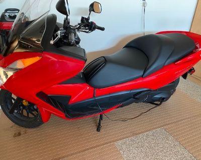 2014 Honda FORZA (NSS300)