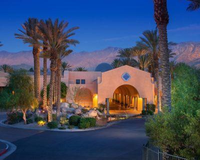 1 Bedroom 1 Bath Premium Villa - Rancho Mirage