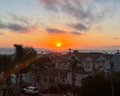 Private room with shared bathroom - Hermosa Beach , CA 90254