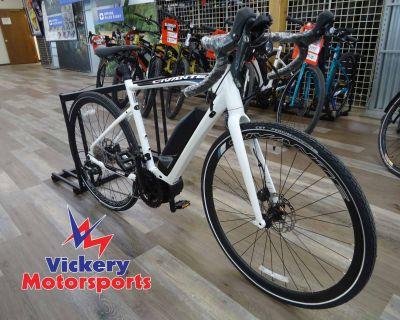 2021 Yamaha Civante - Large E-Bikes Denver, CO