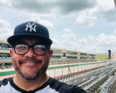 Jose, 45 years, Male - Looking in: San Antonio Bexar County TX