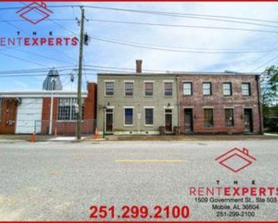 161 State Street #B, Mobile, AL 36603 2 Bedroom Apartment