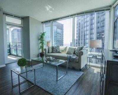 680 North Lake Shore Drive #1222, Chicago, IL 60611 Studio Apartment