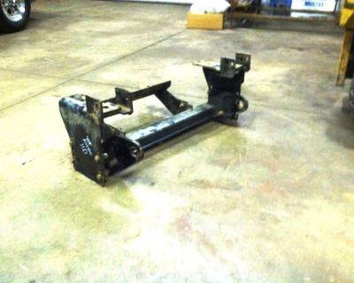 Snowdogg Snowplow Truck Mount 1999-2006 Gm 1500 For Hd Snow Plow 16062100