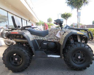 2020 Hisun Tactic 550 EPS 2-UP ATV Utility Sanford, FL