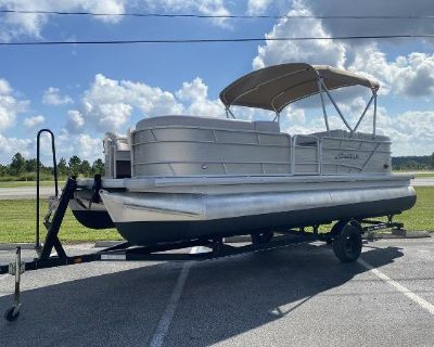 2018 Sweetwater SW 2286 C
