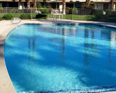 Work, Play and Relax in private Palm Desert Home! - Palm Desert