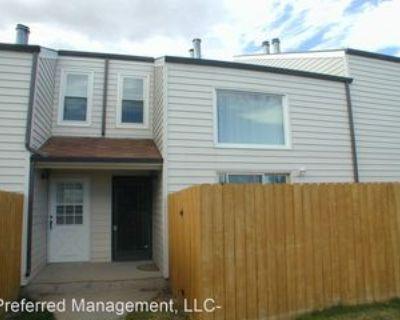 114 Brookfield Ct #3, Cheyenne, WY 82009 1 Bedroom Apartment