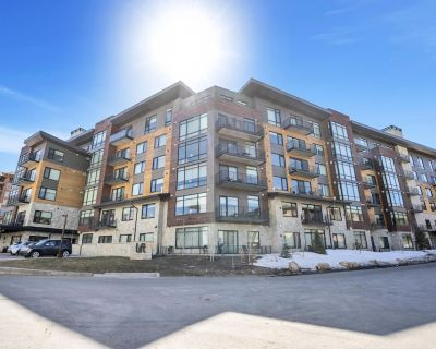 The Lift Park City/Canyons Ski-in/Ski-out Hotel Suite - Park City