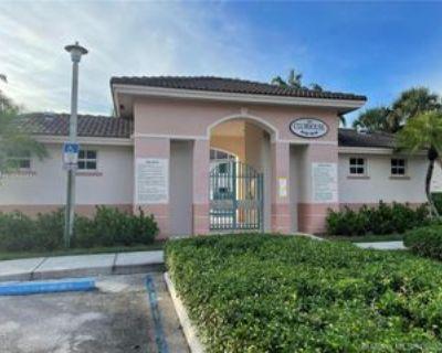 Nw 78th Ave #103, Pembroke Pines, FL 33024 2 Bedroom Condo