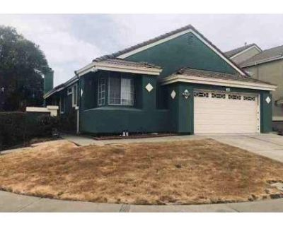 3 Bed 2 Bath Foreclosure Property in Suisun City, CA 94585 - Potrero St
