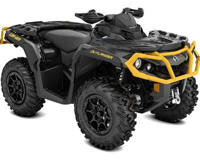 2022 Can-Am Outlander XT-P 850 ATV Utility Clinton Township, MI