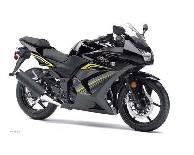 2012 Kawasaki Ninja 250R Sport Mount Sterling, KY