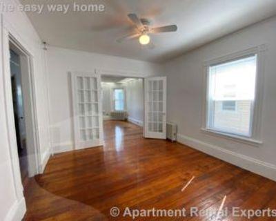24 Valentine St, Cambridge, MA 02139 2 Bedroom Apartment