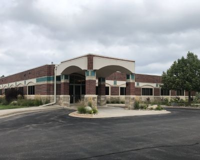 Single Story Professional Office/Medical Space for Lease