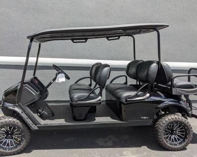 2021 E-Z-GO Express L6 72-Volt Electric Golf Carts Tifton, GA