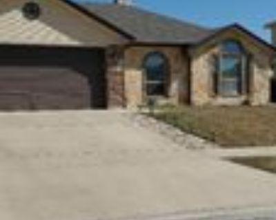407 E Vega Ln, Killeen, TX 76542 4 Bedroom House