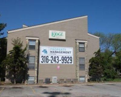 3600 W Kellogg Dr #124, Wichita, KS 67213 1 Bedroom Apartment