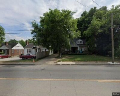 Calling all investors/Cash buyers.. We got one on East Trinity Ln in Nashville!! Interested?