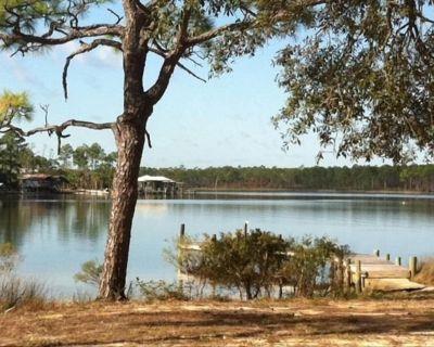 Charming Waterfront Retreat on Peaceful Palmetto Creek - Perdido Beach