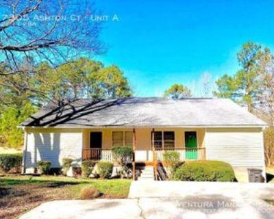 7305 Ashton Ct #A, Douglasville, GA 30134 2 Bedroom Apartment