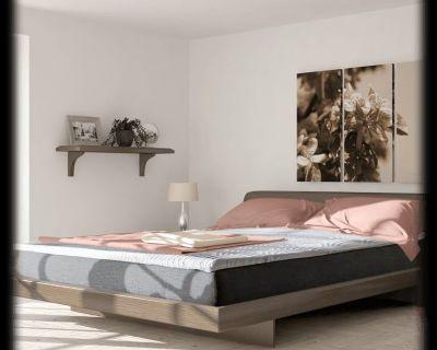 Unelma King Mattress + Adjustable Bed Frame