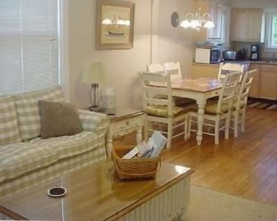 Pet-friendly Cottage w/Open Floorplan - walk to beaches and town! - Charlevoix