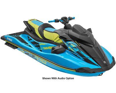 2022 Yamaha GP1800R SVHO PWC 3 Seater Orlando, FL